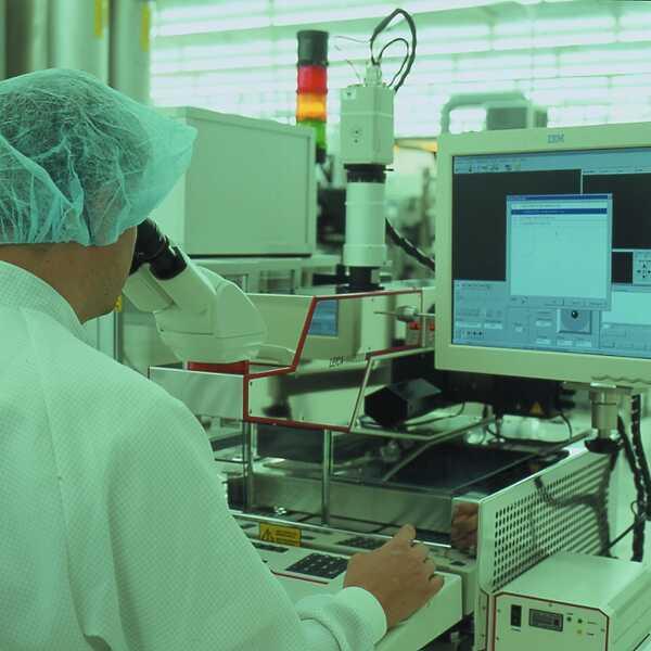 mikrotechniker